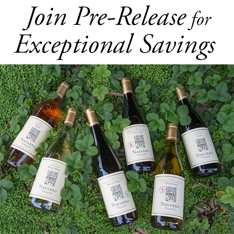 Join Pre-Release for Exceptionl Savings
